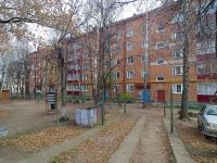 Чистополь, Часовая ул, дом 4