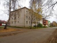 Чистополь, улица Часовая, дом 26. многоквартирный дом