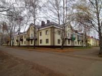 Чистополь, улица Часовая, дом 28. многоквартирный дом