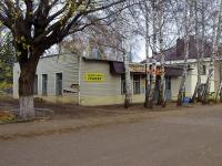 Чистополь, улица Часовая, дом 30. многофункциональное здание
