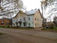 Чистополь, улица Часовая, дом 31. многоквартирный дом