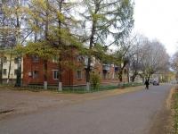 Чистополь, улица Часовая, дом 32. многоквартирный дом