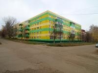 Чистополь, улица Дзержинского, дом 1. многоквартирный дом