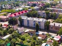 Chistopol, Dzerzhinsky st, house8
