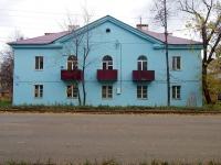 Чистополь, Молодежная ул, дом 11