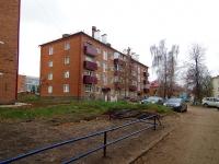 Чистополь, Молодежная ул, дом 15