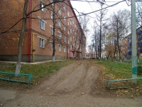 Чистополь, Молодежная ул, дом 17