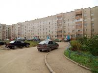 Чистополь, Циолковского ул, дом 1