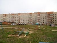 Чистополь, Циолковского ул, дом 3
