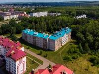 Chistopol, Tsiolkovsky st, 房屋20
