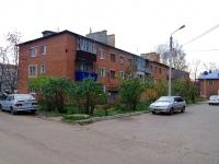 Чистополь, улица Плодопитомник, дом 8А. многоквартирный дом