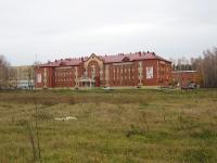 Чистополь, улица Вишневского, дом 1Е. родильный дом