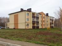 Чистополь, улица Вишневского, дом 3. многоквартирный дом