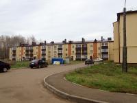 Чистополь, Вишневского ул, дом 3