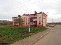 Чистополь, улица Вишневского, дом 6. многоквартирный дом