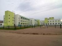 Чистополь, улица Полющенкова, дом 15. интернат