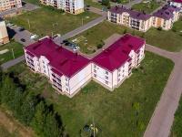 Chistopol, Plyushchenkov st, house18
