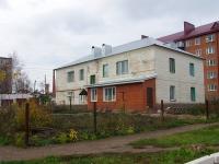 Чистополь, улица Ногина, дом 95. многоквартирный дом