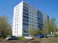 乌法市,  , house 3 к.1. 公寓楼