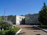 Уфа, улица Максима Рыльского, дом 4/1. детский сад №332, Теремок