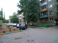 Уфа, 8 Марта ул, дом 18