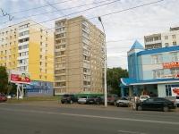 Ufa, st Ayskaya, house 54/1. Apartment house