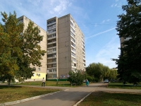 Ufa, st Ayskaya, house 60/1. Apartment house