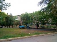 Ufa, st Ayskaya, house 64/1. Apartment house