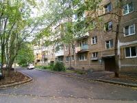 Ufa, st Ayskaya, house 64/2. Apartment house