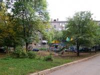 Ufa, st Ayskaya, house 64/3. Apartment house