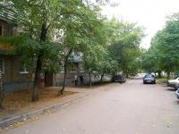 Ufa, Ayskaya st, house 69/1. Apartment house