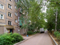Ufa, Ayskaya st, house 69. Apartment house