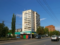 Ufa, Ayskaya st, house 71. Apartment house