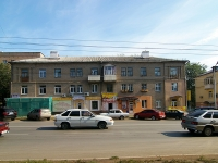 Ufa, Ayskaya st, house 78. Apartment house