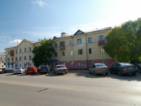 Ufa, Ayskaya st, house 85. Apartment house