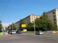 乌法市, 宿舍 Профессионального лицея №1, Ayskaya st, 房屋 90
