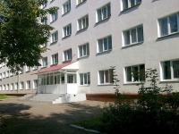 Ufa, hostel Башкирского государственного аграрного университета, №1, Ayskaya st, house 92