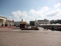 乌法市,  . 广场