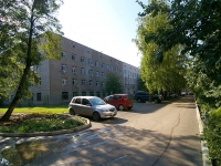 Ufa, 50 let Oktyabrya st, house 24. office building