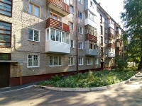 Ufa, 50 let Oktyabrya st, house 26/1. Apartment house
