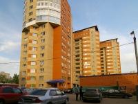 乌法市, Kirov st, 房屋 99/2. 公寓楼