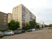 Ufa, Kirov st, house 101/3. Apartment house