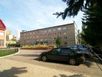 Уфа, общежитие Башкирского государственного университета, №7, улица Достоевского, дом 133