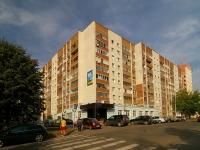 乌法市,  , house 137. 公寓楼