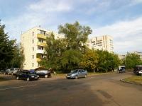 乌法市,  , house 147. 公寓楼