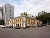 Ufa, Kommunisticheskaya st, house 63. Apartment house