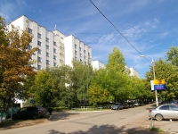 Ufa, st Revolyutsionnaya, house 76/1. hostel