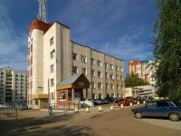 Ufa, st Revolyutsionnaya, house 76А/1. law-enforcement authorities