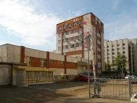 Ufa, st Revolyutsionnaya, house 76Б/1. law-enforcement authorities