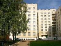 Ufa, st Revolyutsionnaya, house 76. hostel